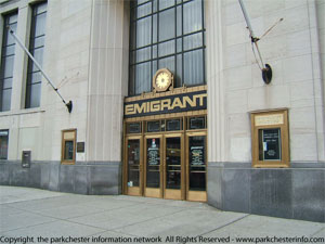 EMIGRANT SAVINGS BANK