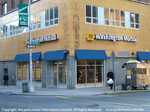 WASHINGTON MUTUAL or WAMU