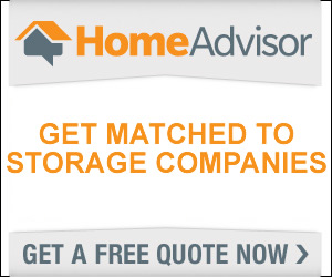 compare storage space rentals