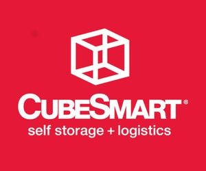cubesmart storage space rentals