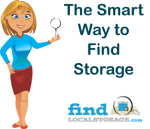 find local storage