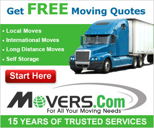 movers moving quotes